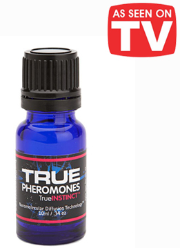 True Pheromones - As Seen On TV